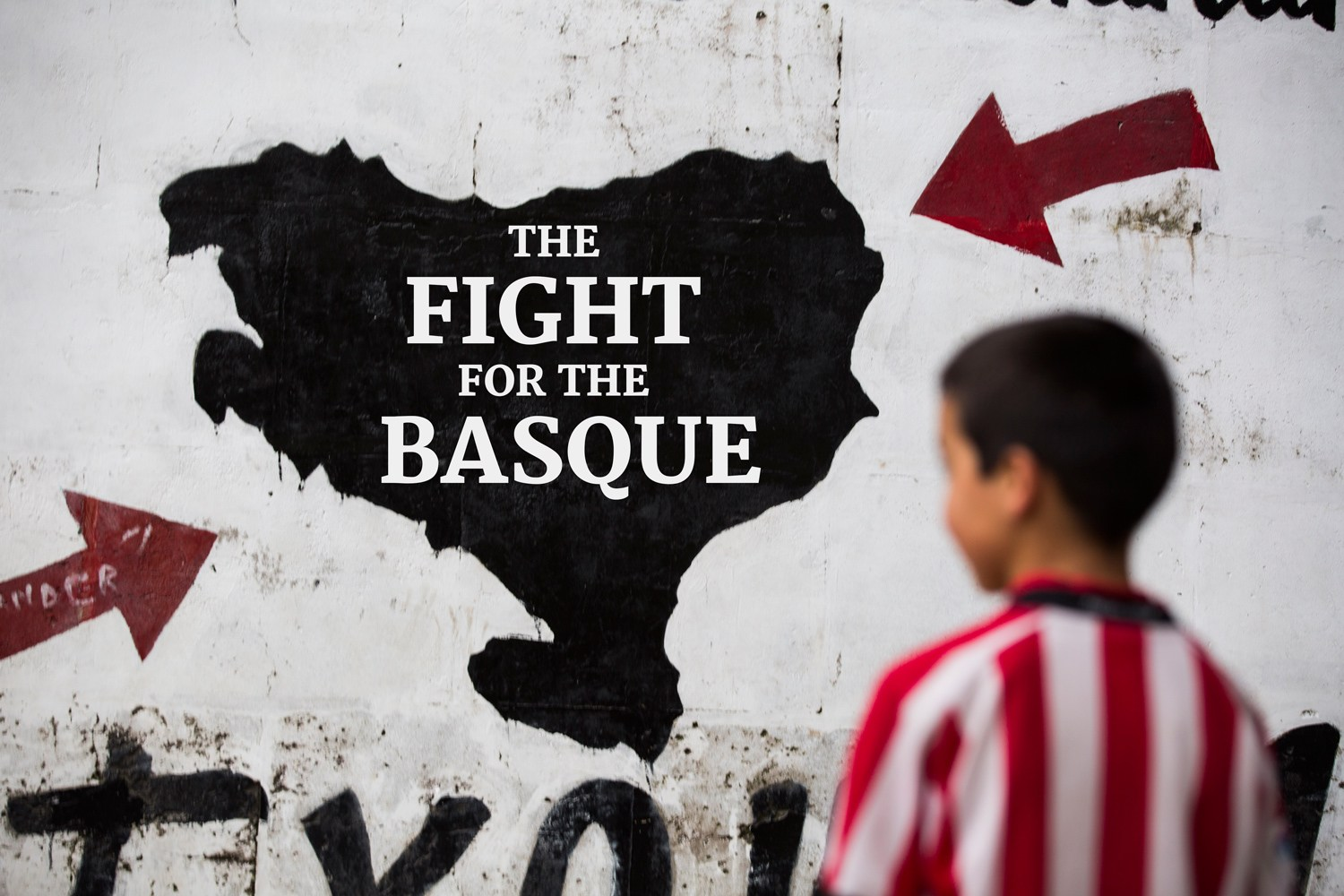 basque nationalism is a ongoing conflict history essay The rise and fall of eta  this nascent basque nationalism coincided with the stormy times in spain, where in 1936, a group of military leaders including general.